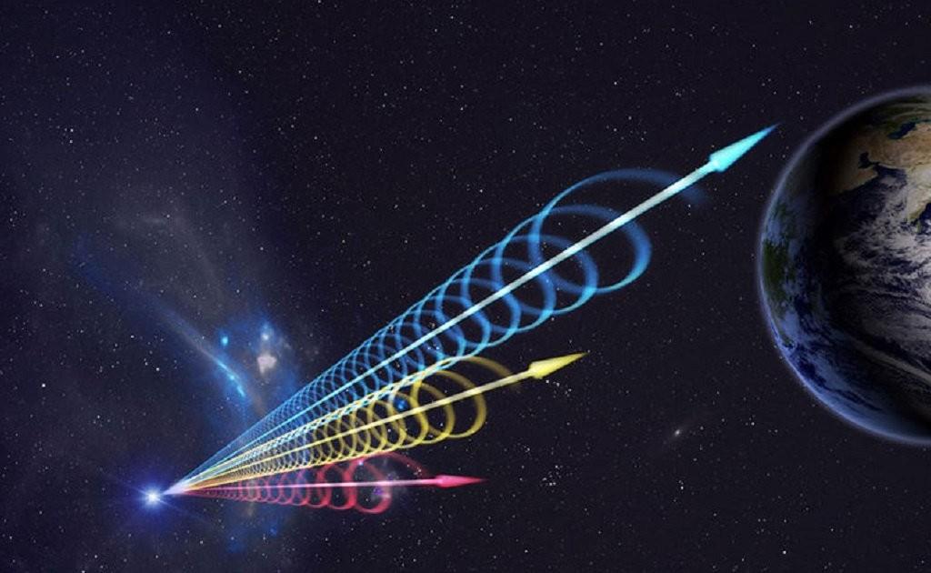 Таинственный сигнал из центра Млечного Пути поставил ученых втупик