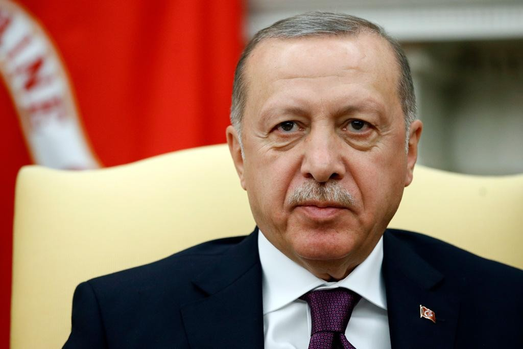 """В Турции анонсировали """"критически важные"""" переговоры Эрдогана в США"""