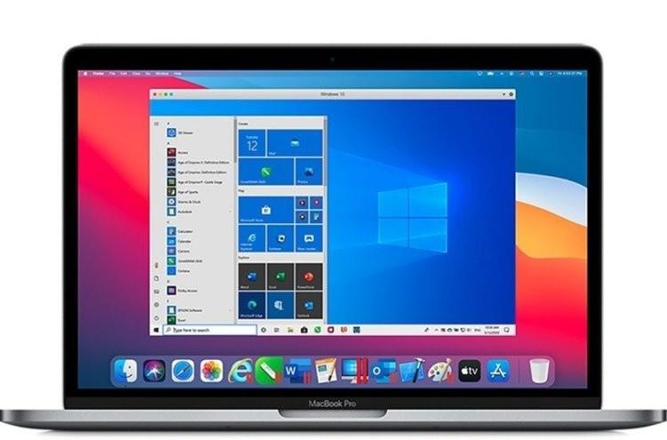 Microsoft подтвердила, что Windows 11 не поддерживает компьютеры с чипом Apple M1