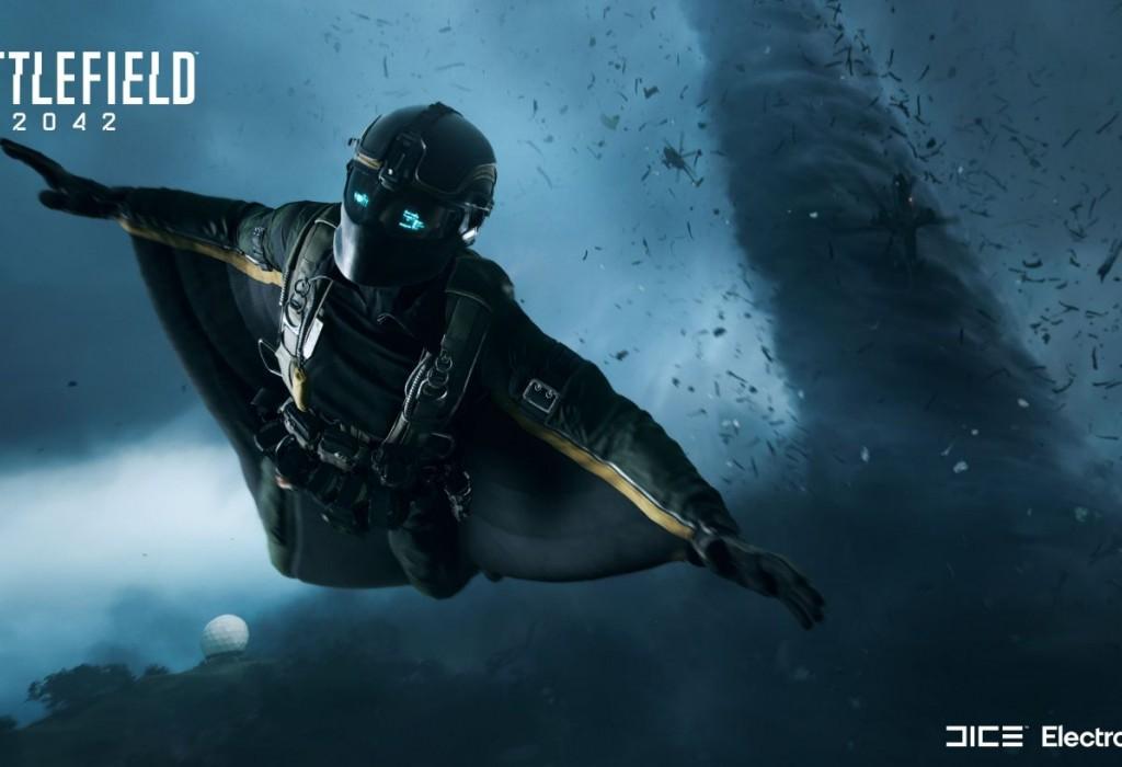 Сразу два инсайдера сообщили о переносе Battlefield 2042 — официальное заявление, возможно, не за горами
