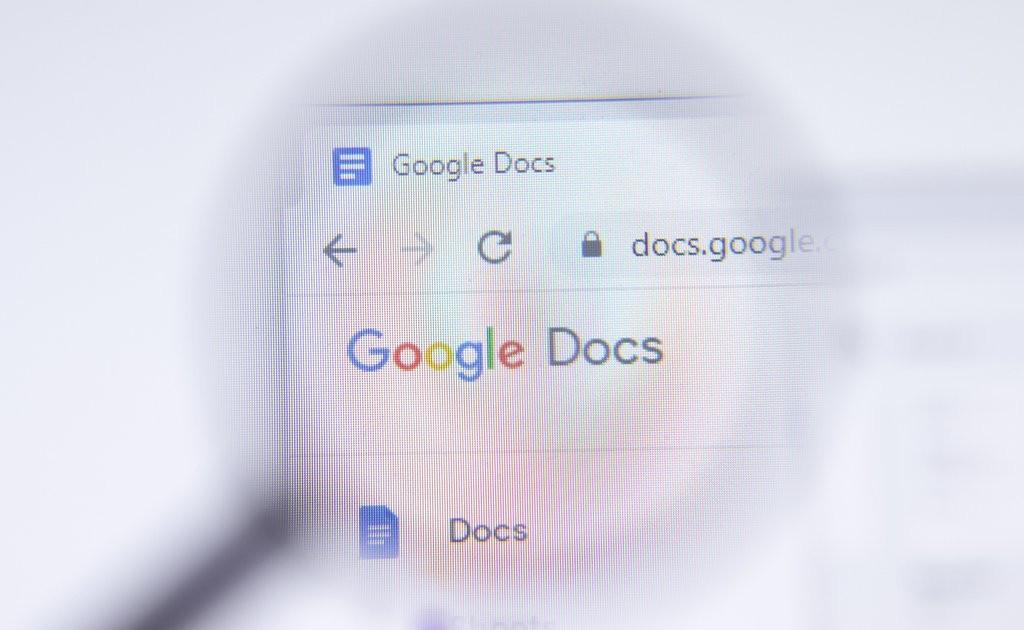 ВРоссии начали блокировать сервис Google Docs