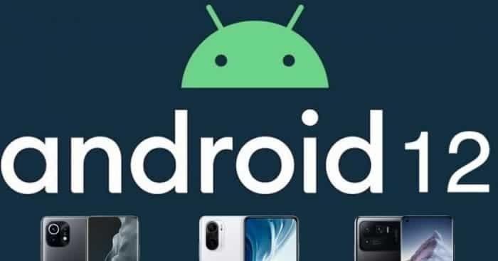 Обновление Android 12 превратило смартфоны Xiaomi в«кирпичи»