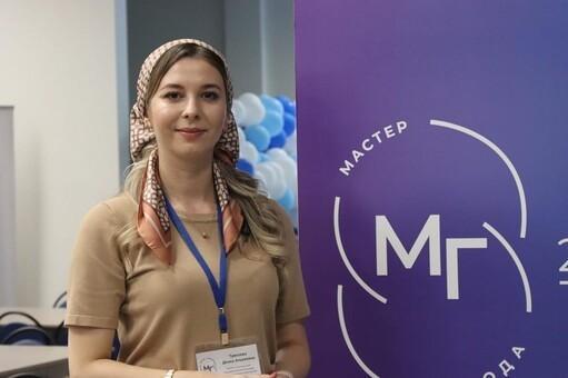 Чеченский преподаватель поборется за звание «Мастер года»