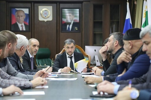 На исламском экономическом форуме в Грозном соберутся более 200 делегатов из различных стран
