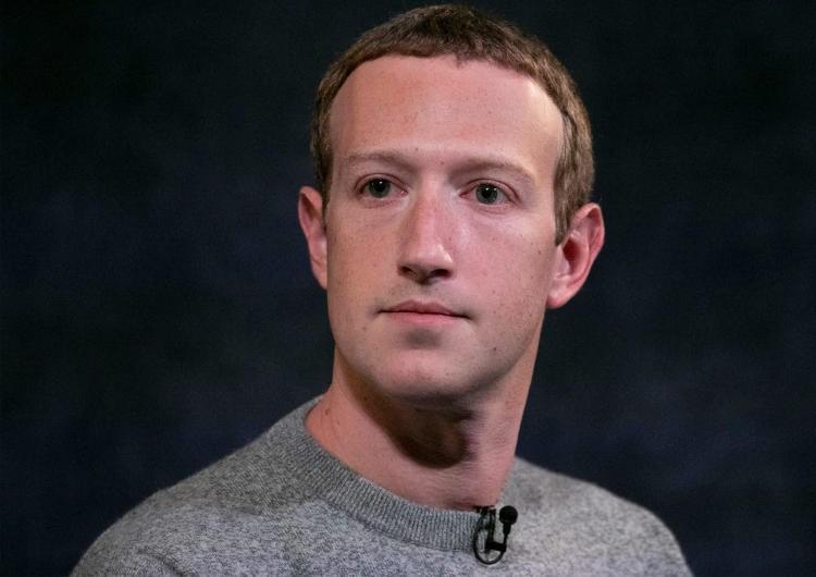 Ещё одна бывшая сотрудница Facebook передала документы правоохранительным органам США