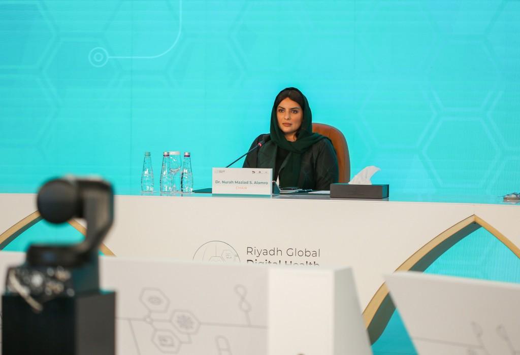 Саудийку избрали одним из экспертов при Совете по правам человека ООН