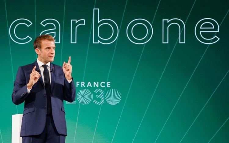 Франция вложит 8 млрд евро в атомную энергетику, включая постройку малых модульных реакторов