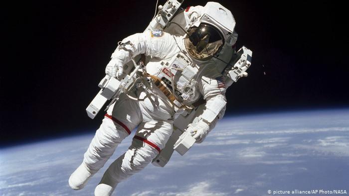После возвращения космонавтов с орбиты в их крови нашли маркеры повреждения мозга