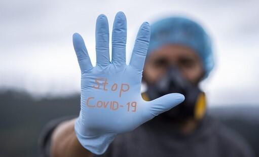 В Кремле готовы перейти к жестким мерам по борьбе с коронавирусом