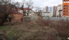 Чем грозят жителям Грозного заброшенные участки? (+видео)