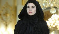 Дочь Кадырова в Париже: модный показ Firdaws