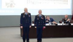 Руслан Алханов получил орден Почёта
