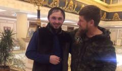 Побег к Кадырову?