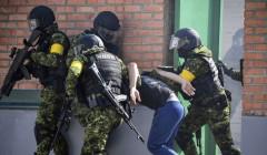 В Чечне в день покушения на Тумсо Абдурахманова массово задерживали молодых людей