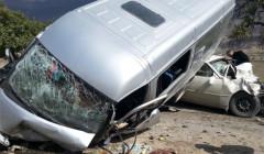 Совбез РФ раскритиковал ситуацию на дорогах Северного Кавказа