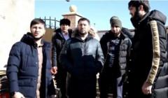 В центре Грозного власти расчистили участки тех, кто уехал из Чечни