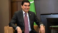 "В Туркмении запретили слово ""коронавирус"""