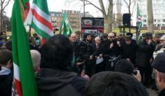 Чеченская диаспора в Европе: договариваться, возвращаться, бороться