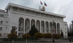 В Дагестане ввели особый режим из-за коронавируса