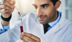 Ученые: простой анализ крови сможет выявить 50 видов рака - еще до любых симптомов