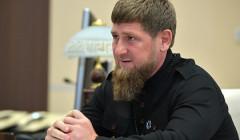 Появились данные о поражении 70 процентов легких Кадырова