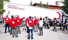 Турция отправила в Дагестан помощь на сумму более 27 млн рублей