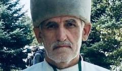 Скончался известный чеченкий художник Адам Ильясов