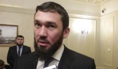 Спикер Чечни Даудов опроверг информацию о послаблении режима самоизоляции