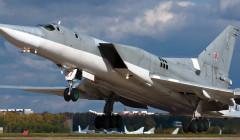 Модернизированный Ту-22М3М устоял насверхзвуке