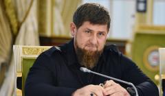 Кадыров опроверг заражение коронавирусом