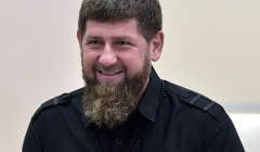 Кадыров объявил о достижении пика коронавируса в Чечне