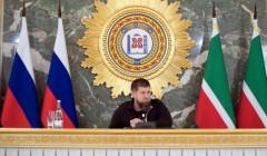 Кадыров уверен: Чечня достигла своего пика по заражению коронавирусом