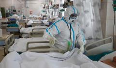 В Чечне оценили количество тяжелых случаев коронавирусной инфекции