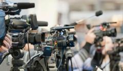 Российские СМИ включены в перечень пострадавших от коронавируса отраслей