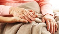 100-летняя жительница ЧР вылечилась от коронавируса