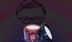 «Билл Гейтс идоНибиру дотянулся». Чтоговорят люди, продающие крема иводу от5G-излучения