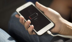 Как увеличить время работы смартфона дозарядки