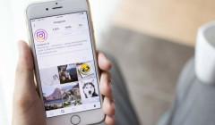 Российские пользователи Instagram смогут заказать еду черезстикер всторис