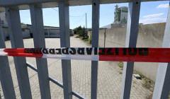 В Вене после убийства чеченского блогера прошли акции протеста