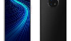 Рендер раскрыл дизайн доступного 5G-смартфона Huawei Enjoy 20 с тройной камерой