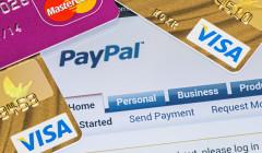 PayPal с31июля прекратит внутренние переводы вРоссии