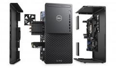 Десктоп Dell XPS стал компактнее и получил процессоры Intel Comet Lake-S
