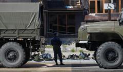 В Ингушетии силовики пришли с обыском в дом задержанного депутата Белхороева