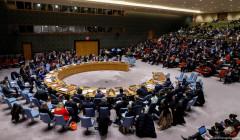 Россия и Китай заблокировали резолюцию СБ ООН о поставках гумпомощи в Сирию
