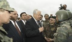 Бориса Ельцина удивили слова Сокурова о воюющих в Чечне чеченцах