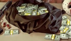 Раздача GTA V в EGS значительно повысила продажи игры и доходы от GTA Online