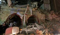 В Израиле готовы лечить раненных при взрыве в Бейруте