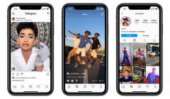 Facebook снова сделала свой TikTok: состоялся глобальный запуск сервиса Reels для Instagram