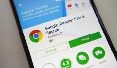 Мобильный Google Chrome вскоре начнёт периодически напоминать о себе уведомлениями