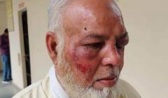 Мусульманина избили за отказ восславить языческое божество
